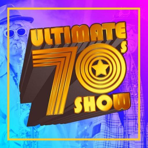Ultimate 70s album cover