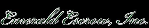 emerald escrow