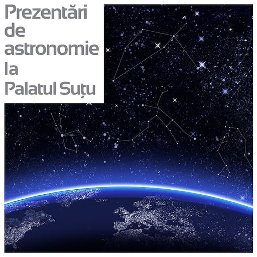 astronomie Sutu