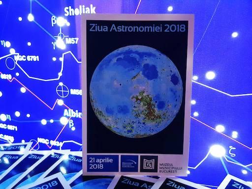 ziua astronomiei 2018