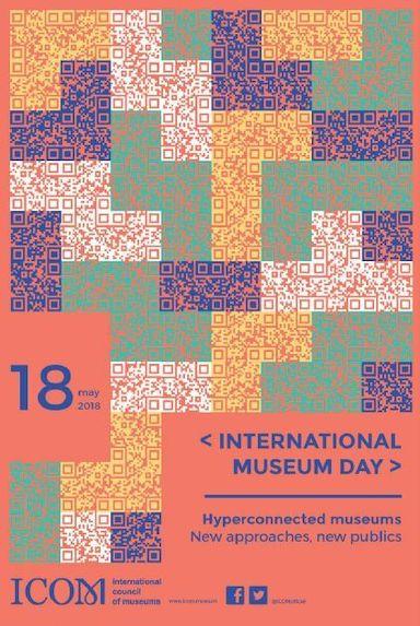 Ziua Internationala a Muzeelor