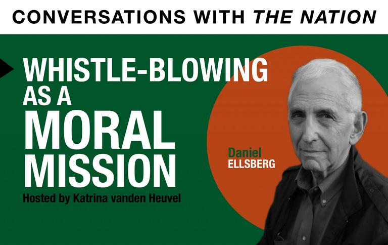 Whistle-Blowing as a Moral Mission @ Online