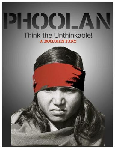 Screening: PHOOLAN @ Roxy Theater