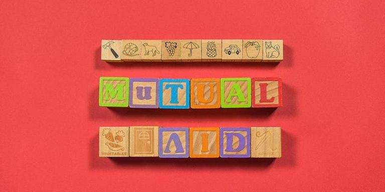 Building Capacity for Mutual Aid Groups: A Workshop Series @ Online
