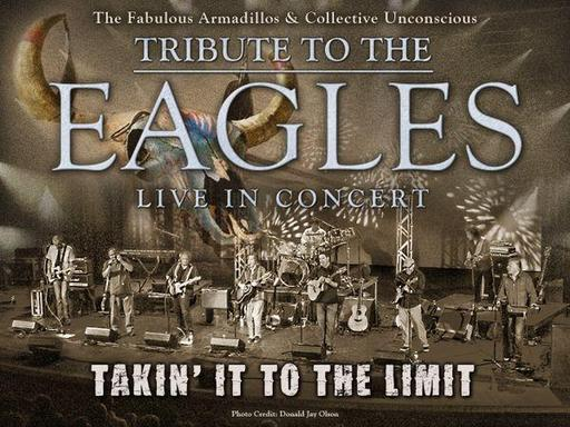 Photo of An Eagles Tribute