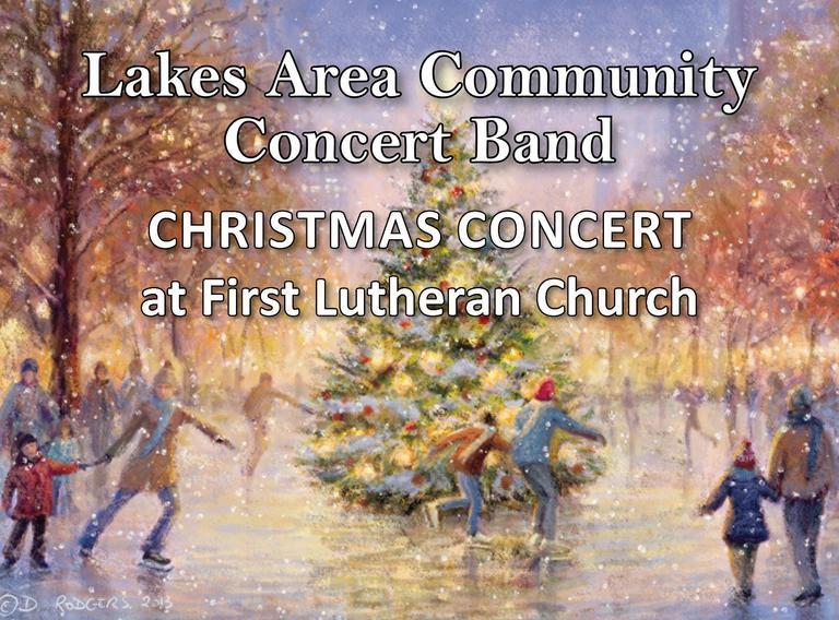 Photo of Christmas Concert