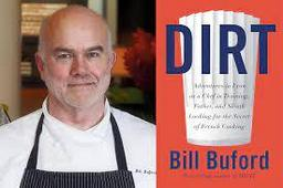 dirt by buford