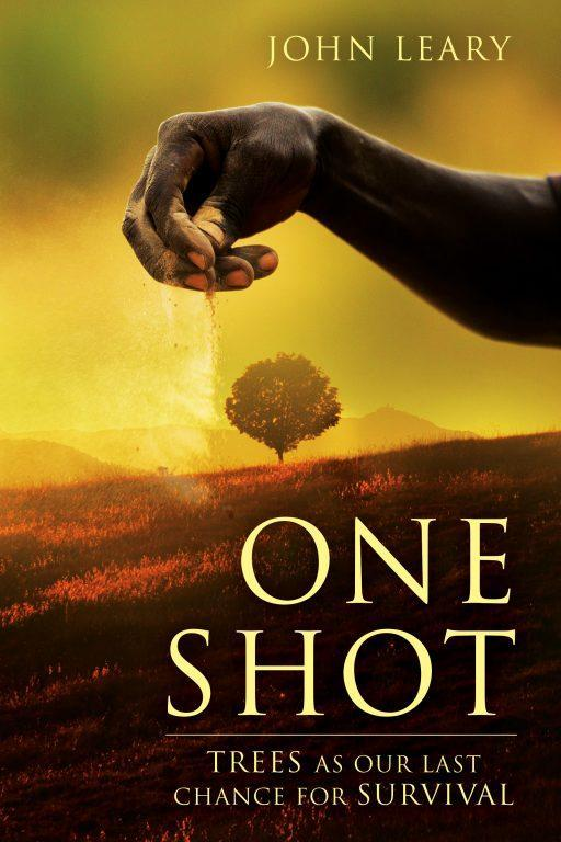 one shot by john leary