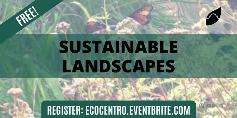 SustainableLandscapes