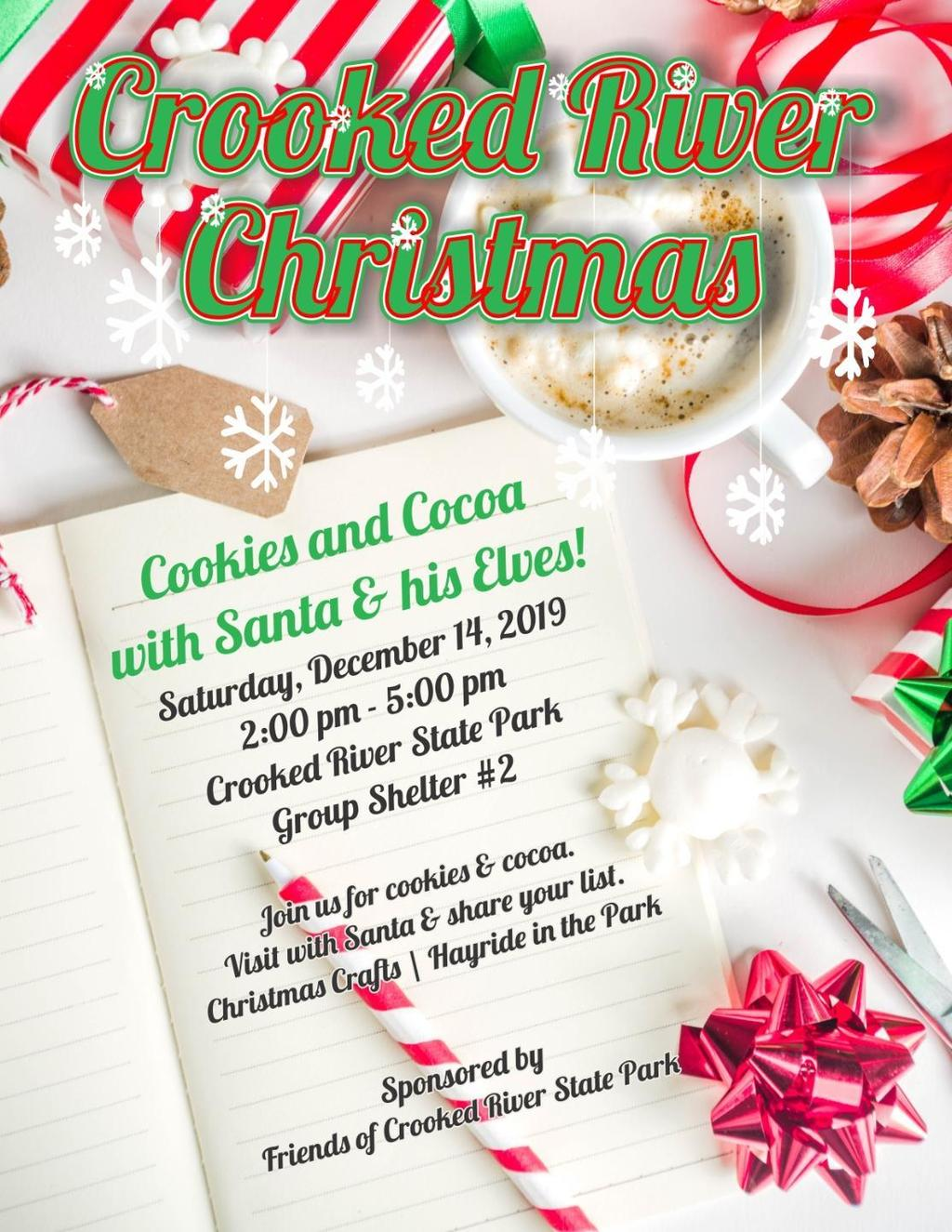 FOCRSP Crooked River Christmas Flyer Dec 14 2019