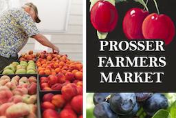 prosser farmers market