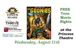 Teen-Movie---The-Goonies