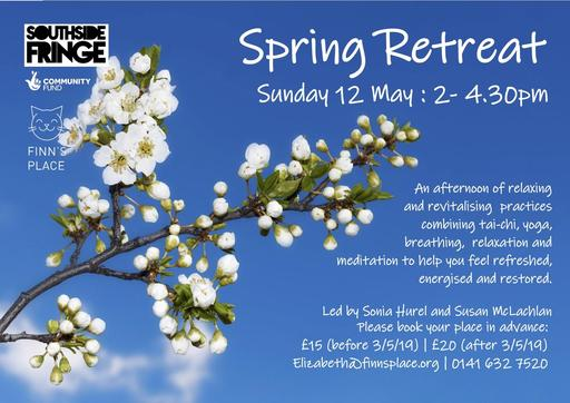 12_5 _ Spring Retreat _ Finn_s Place