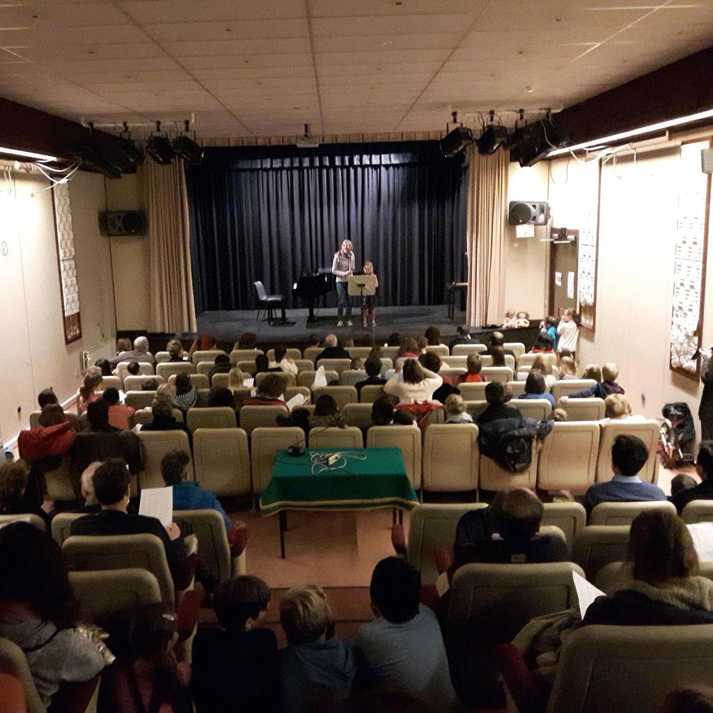 Openingsconcert in Sint-Lambrechts-Woluwe @ Gemeentehuis van Sint-Lambrechts-Woluwe
