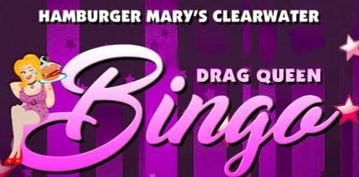 drag Q Bingo