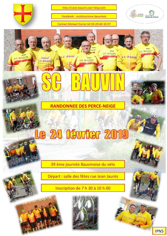 Annay (VTT) + Bauvin (Cyclo)