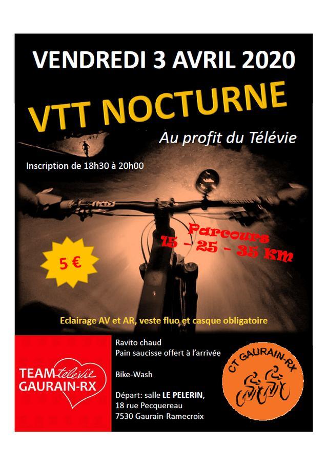 Nocturne VTT Gaurain-Ramecroix (B)