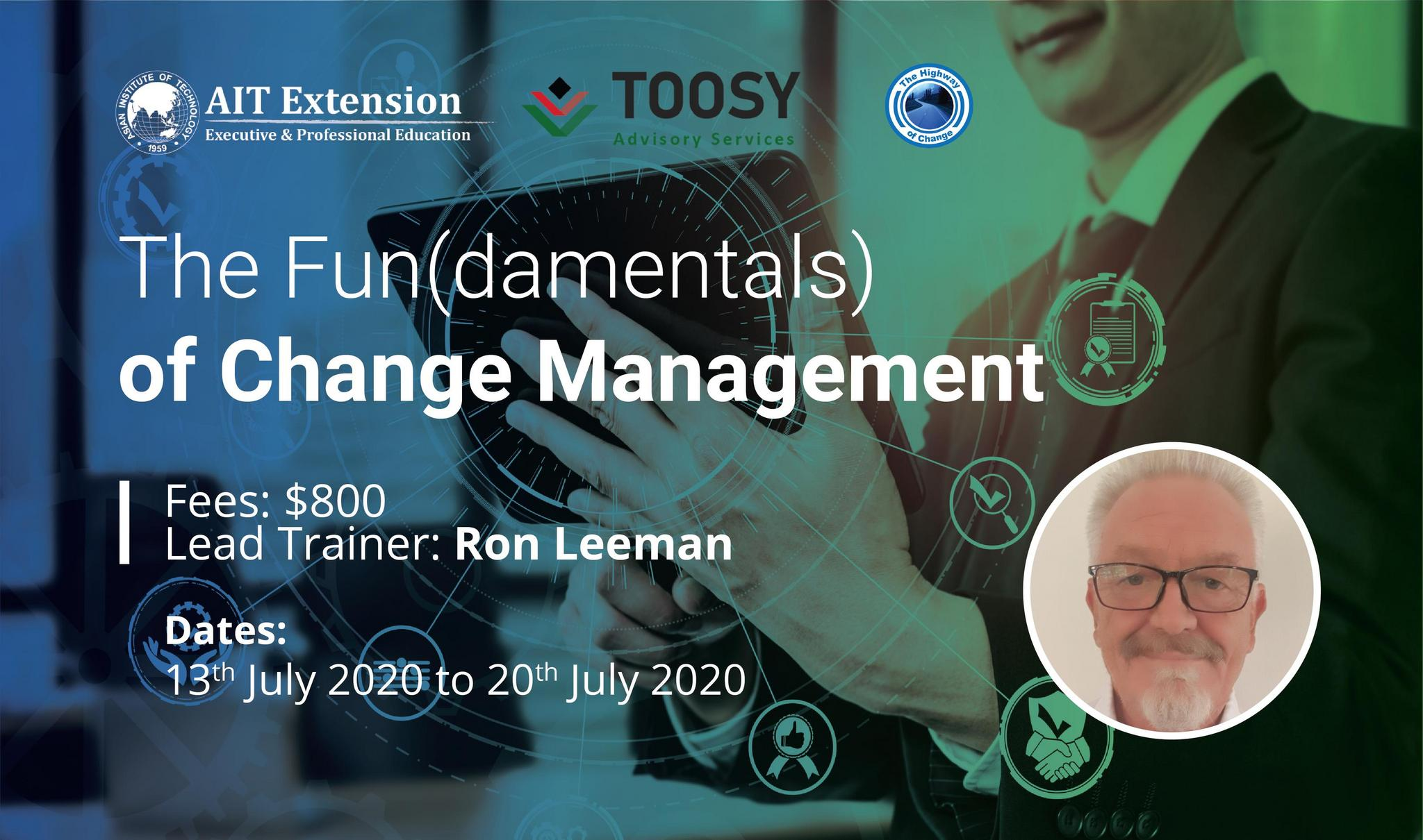 6-Change Management_Banner_13 Jul - 20 Jul 2020