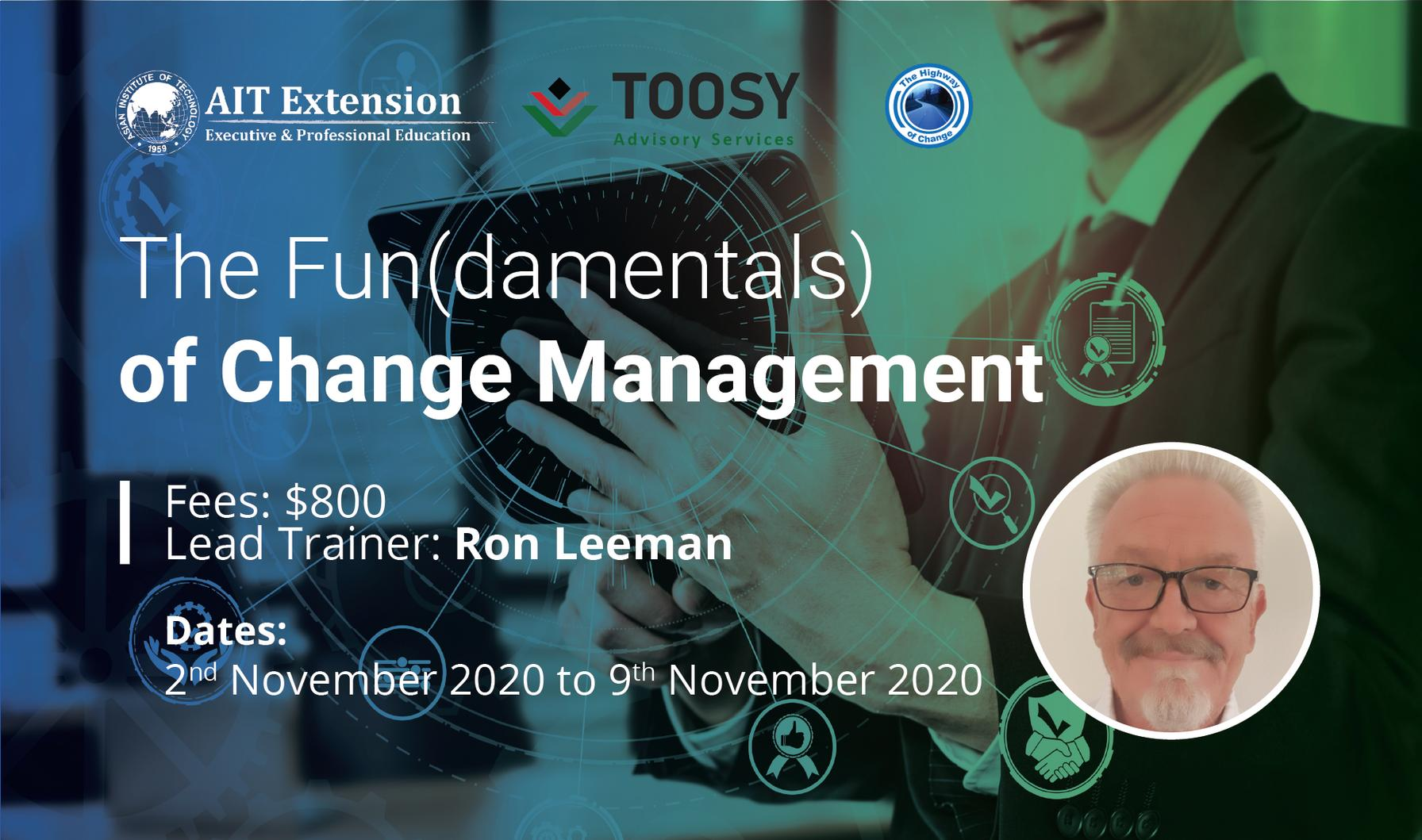 4-Change Management_Banner_2 Nov - 9 Nov 2020