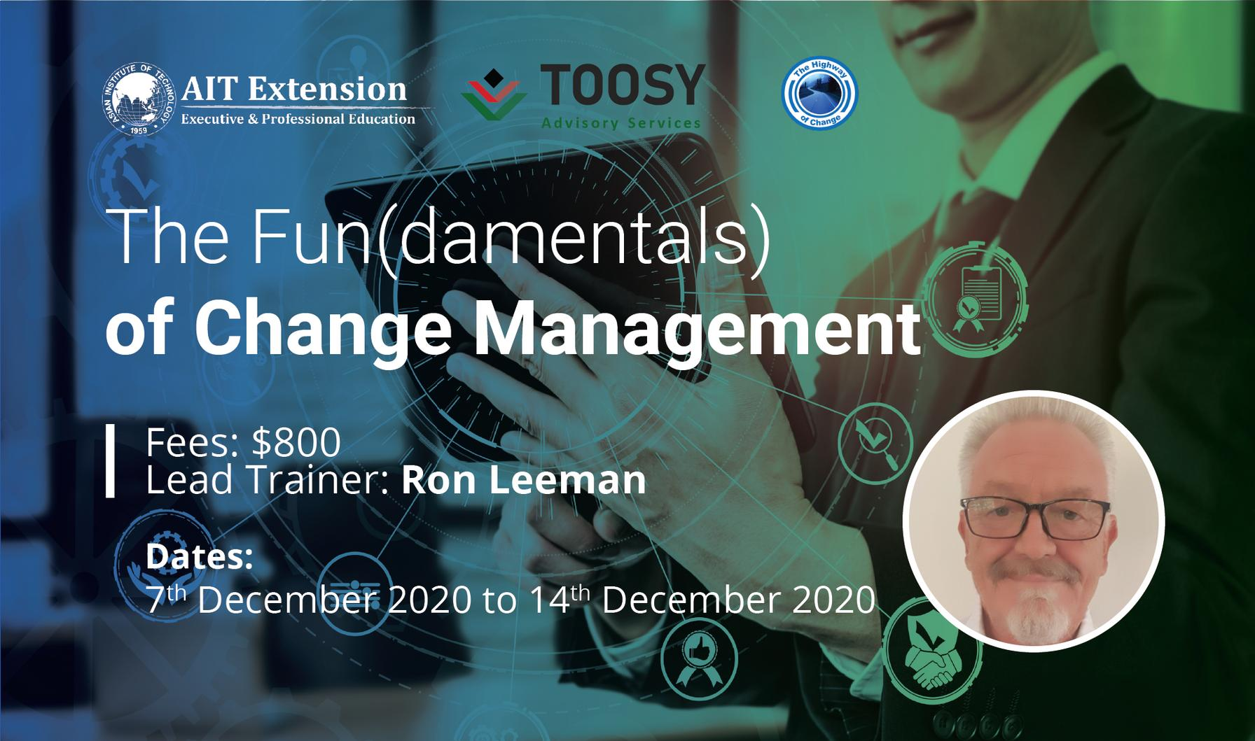 5-Change Management_Banner_7 Dec - 14 Dec 2020