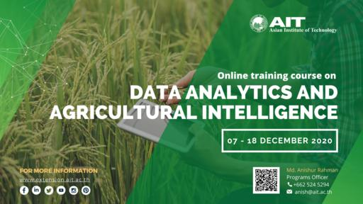 4_Data Analytics and Agricultural Intelligence