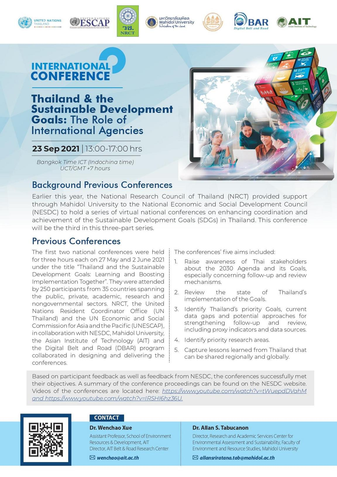 Intl Conf on Thailand and SDGs_23 Sep 2021-Flyer_page-0001