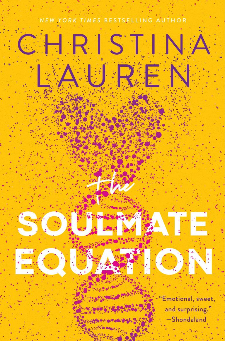 The Soulmate Equation with Christina Lauren