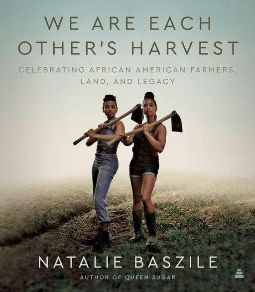 We Are Each Other's Harvest with Natalie Baszile