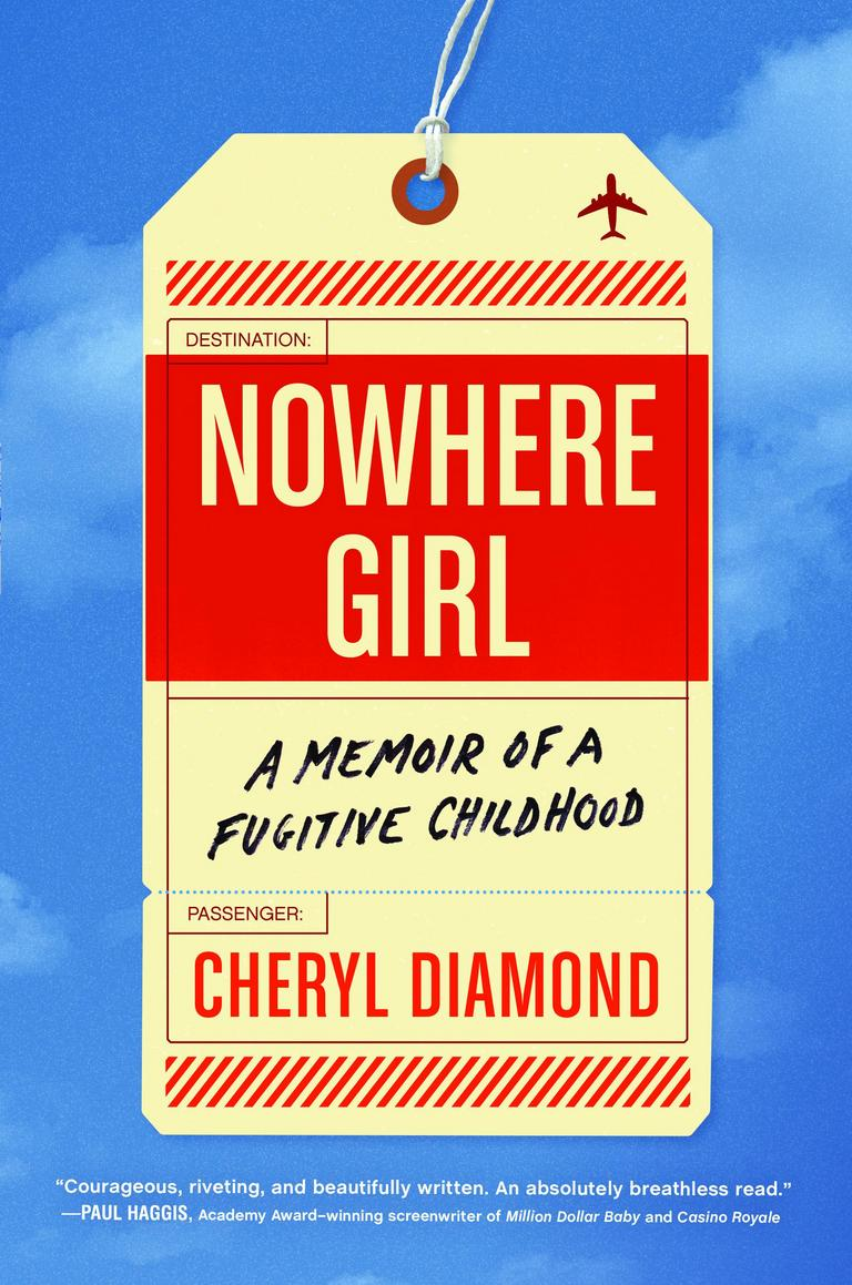 Nowhere Girl with Cheryl Diamond