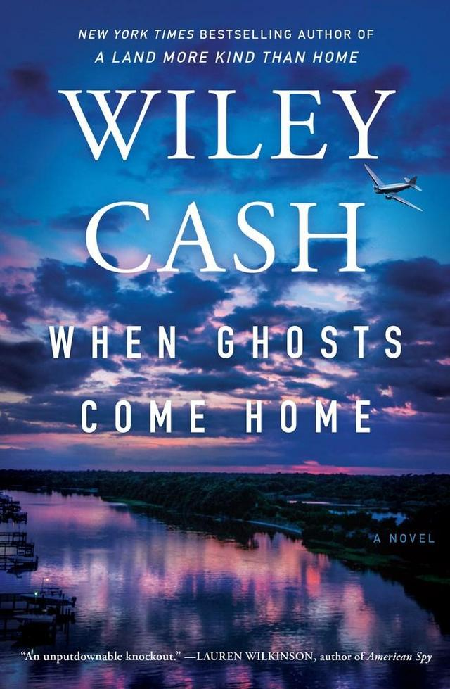 When Ghosts Come Home with Wiley Cash